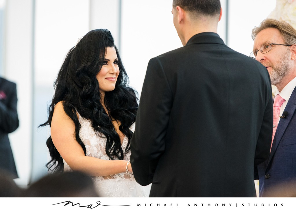 South Park Center Weddings: Ceremony Vows