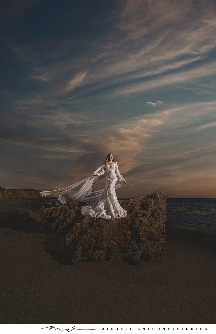 Wedding Photographers in Malibu