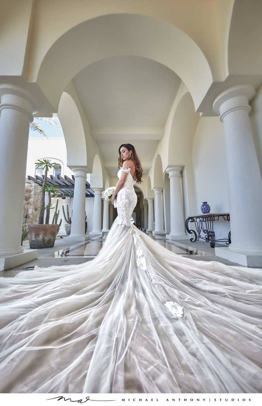Cabo San Lucas Hilton Wedding