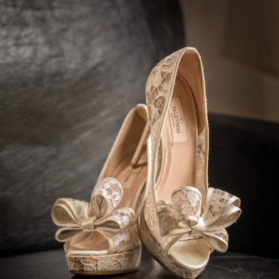 Calamigos Ranch Wedding Shoes
