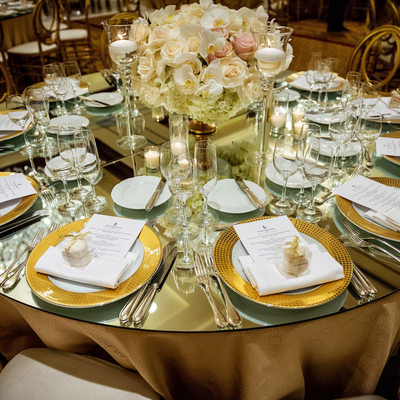 Four Seasons Westlake Village Reception Venue