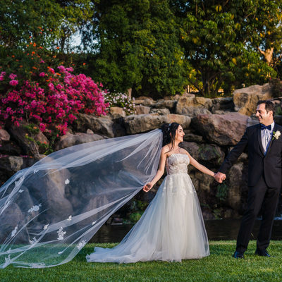 Four Seasons Westlake Village Wedding Pictures