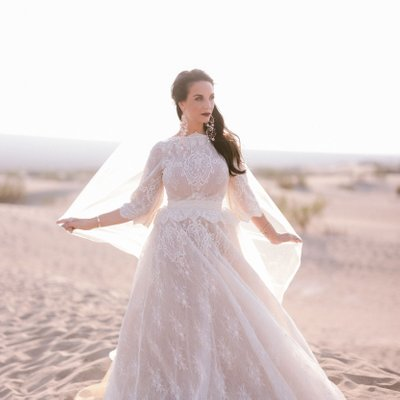 Sand Dunes Wedding Photos Las Vegas