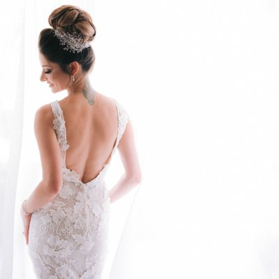 Natural Light Wedding Photographers in Mexico
