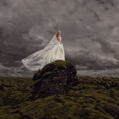 Destination Wedding In Iceland Photo Locations
