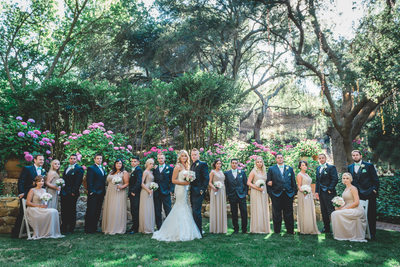 calamigos ranch wedding video