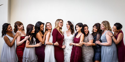 fairmont santa monica wedding cost