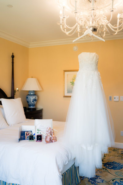 Wedding Hotel Rooms Four Seasons Westlake Village
