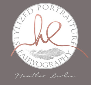 Stylized Portraiture and Fairyography - Athens GA, Watkinsville and Atlanta