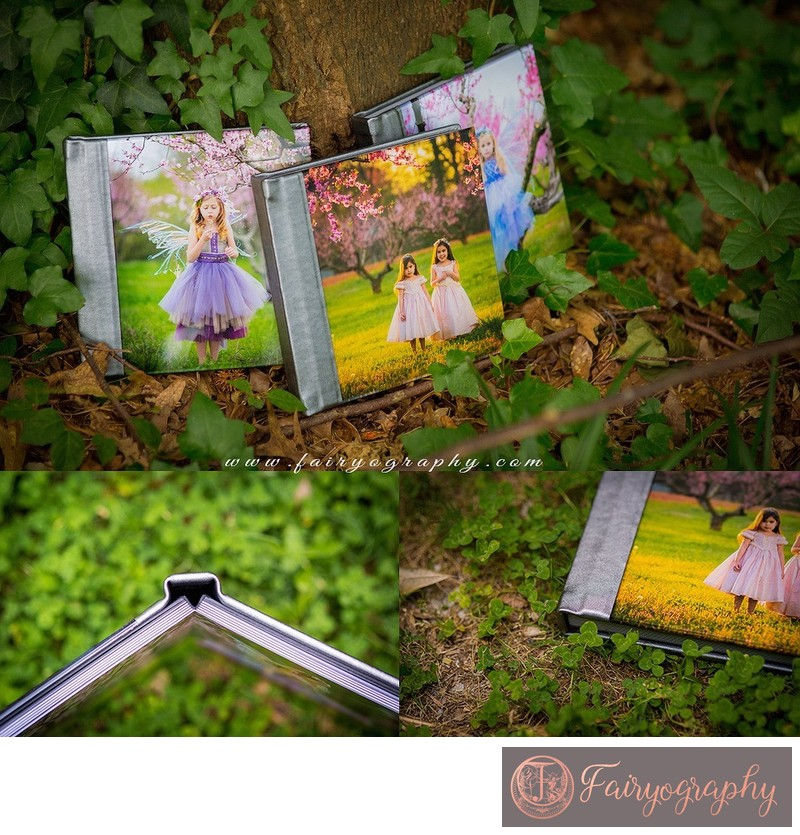 Photographer with albums in Athens GA