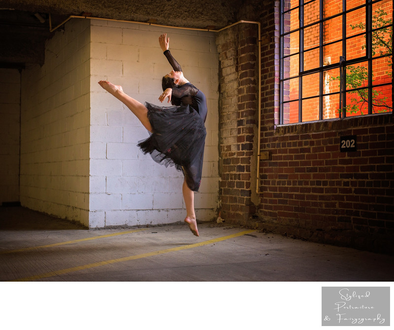 Atlanta Dance Photographer
