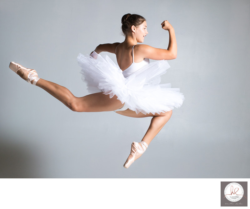 Contemporary dance photographer