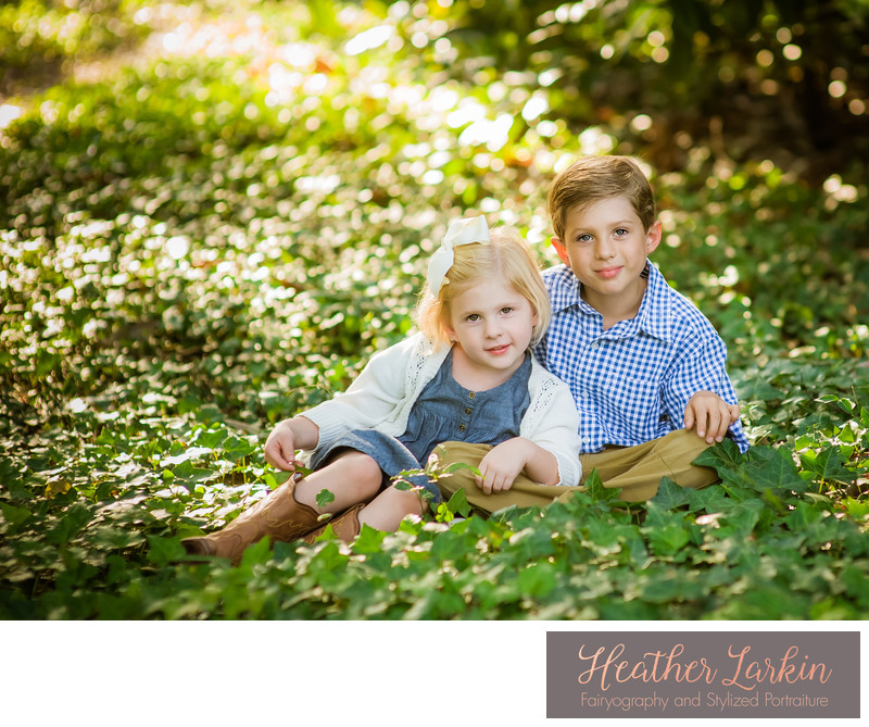 Watkinsville Child Photographer