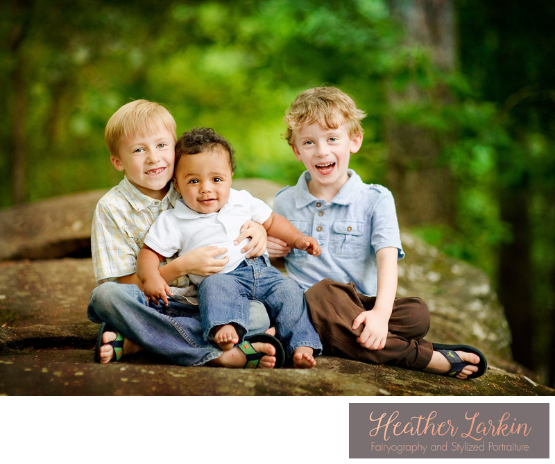 Adoption Photographer Athens GA