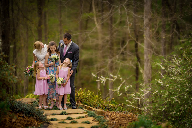 Family Wedding Photographer Watkinsville