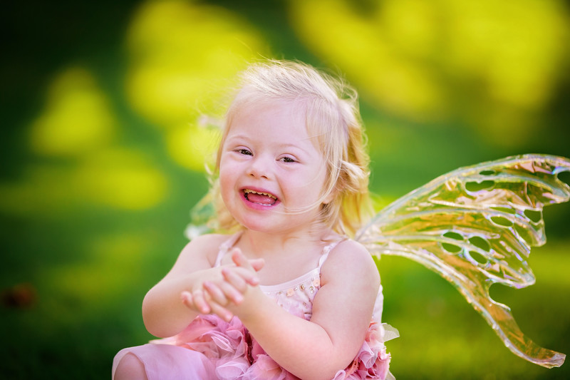 Down Syndrome Photographer Watkinsville