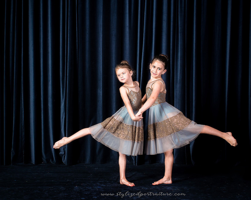 Dance school photos