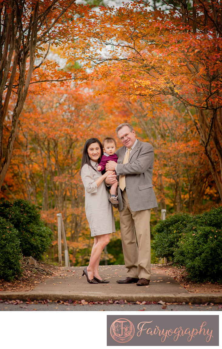Watkinsville Family photos