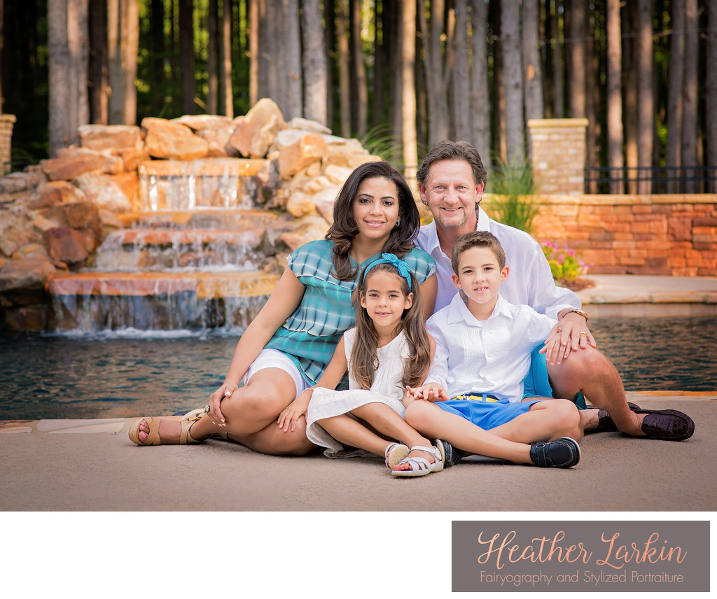 Home Family Photographer Athens GA