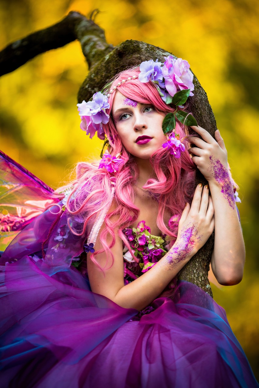 Fairy photographer Watkinsville GA