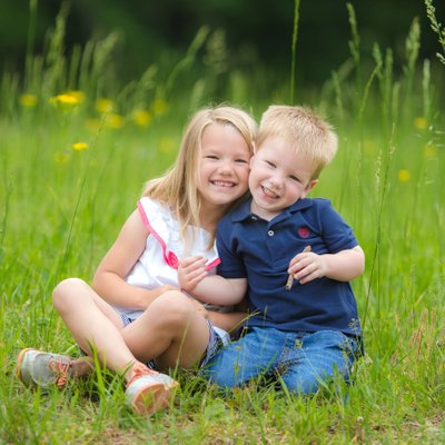Summer Family Photographer Athens GA