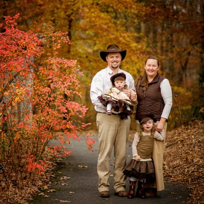 Oconee county family photography country people