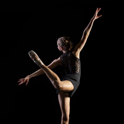 Dance Audition Photographer