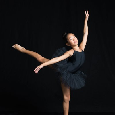 Sophisticated Ballet Photography