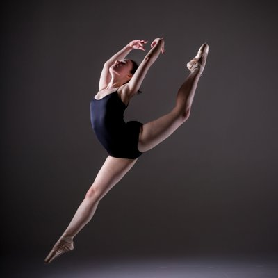 Photographer for Dance and Movement