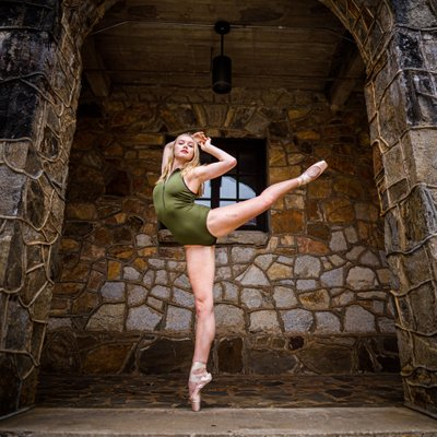Georgia Dance Photographer