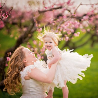 Peach Orchard Photography Watkinsville
