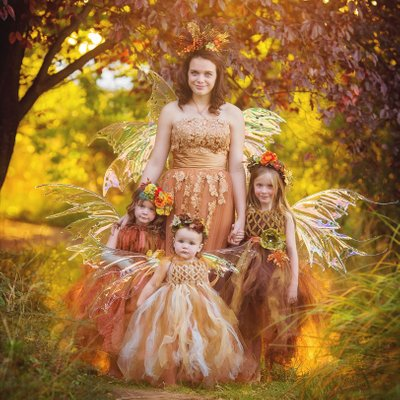 Idaho Fairytale Photos