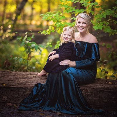 Maternity and baby photography Athens GA