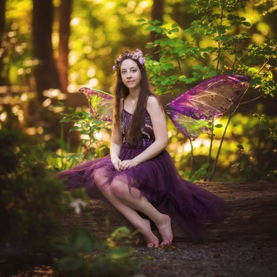Teen fairy photos