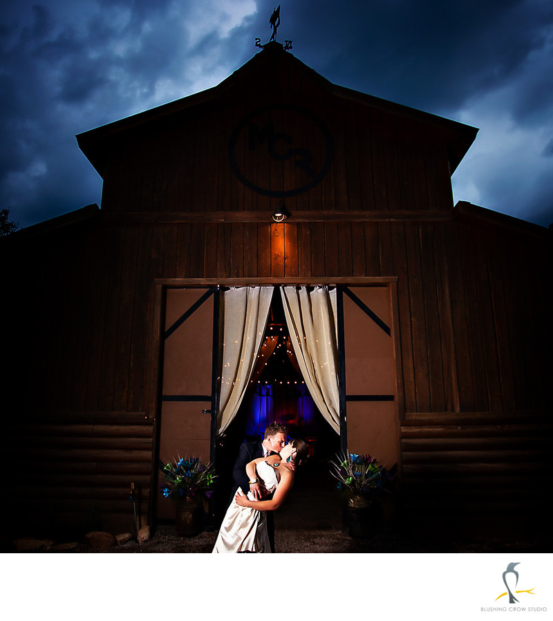 Moose Creek Ranch Wedding