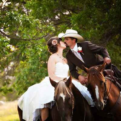 Western Wedding Photographer