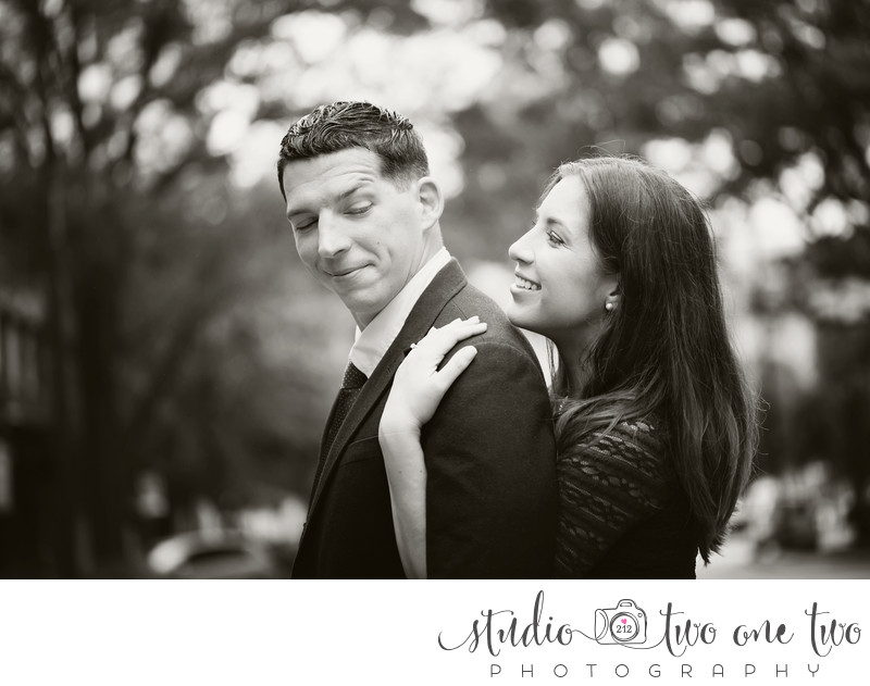 Engagement photography in columbia sc