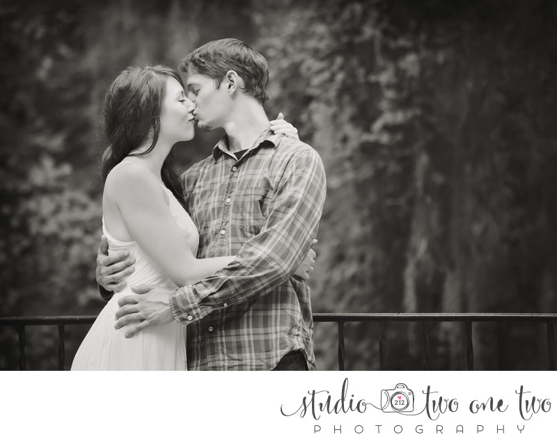 Destination Engagement Photographer