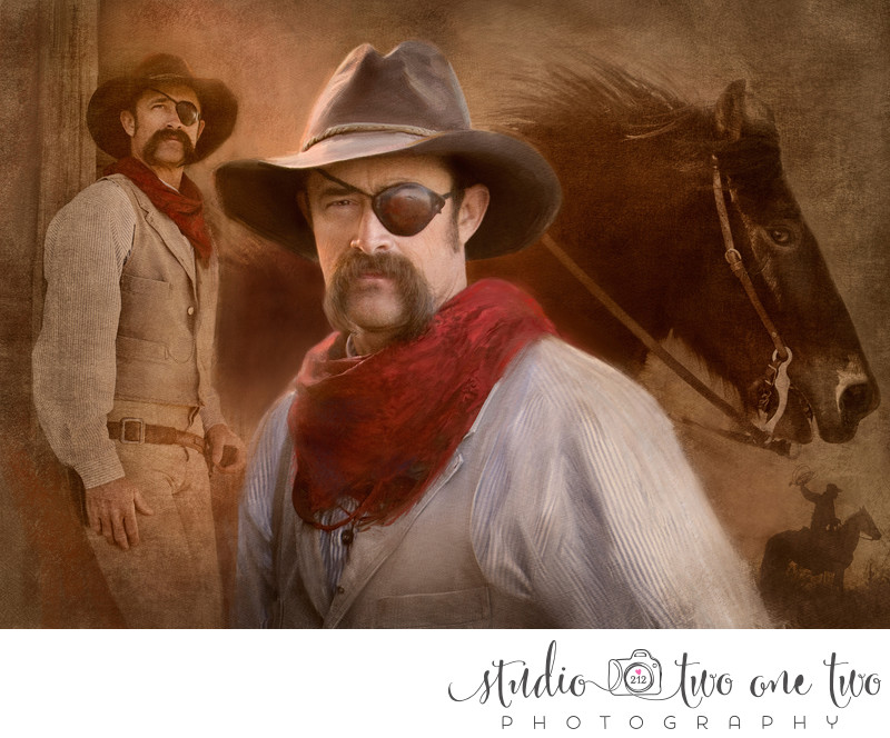 Fine Art Western Photographs