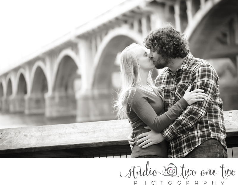 Top Engagement Photographers in Columbia SC