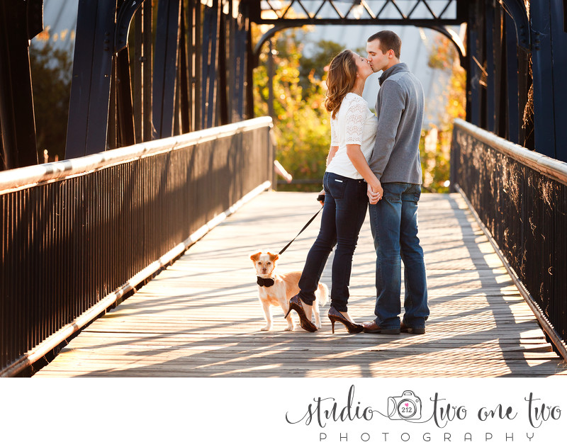 SC Engagement Photographer