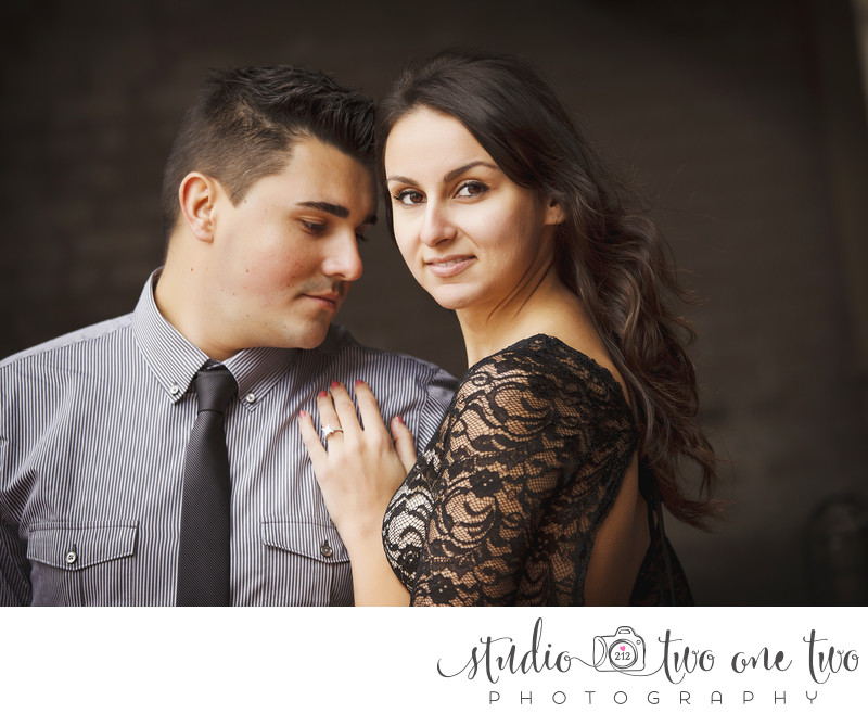 Best Engagement Photography in Columbia SC