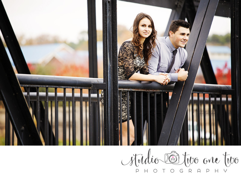 Columbia SC engagement photography sessions