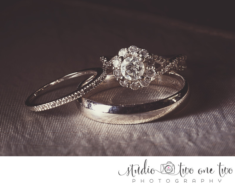 SC Wedding Ring Photos