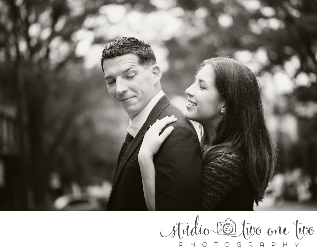Engagement Photography in Columbia, SC