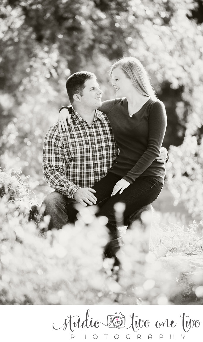 Engagement Photographer near Columbia SC
