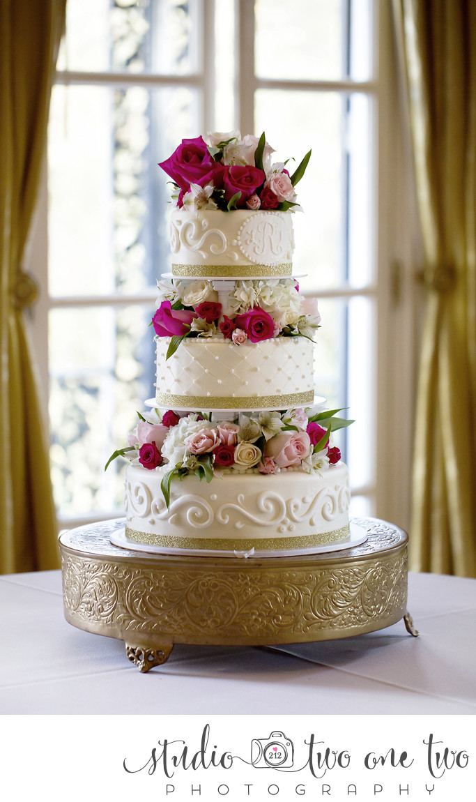 Wedding Cakes Columbia SC