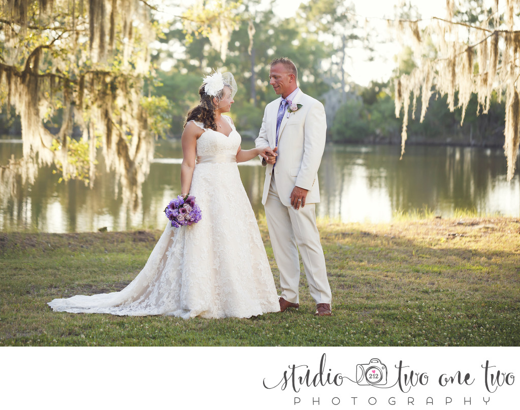 Edisto Island SC Wedding Photographer