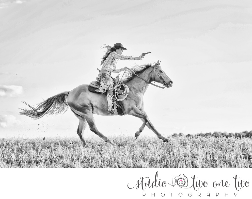 Equestrian photos