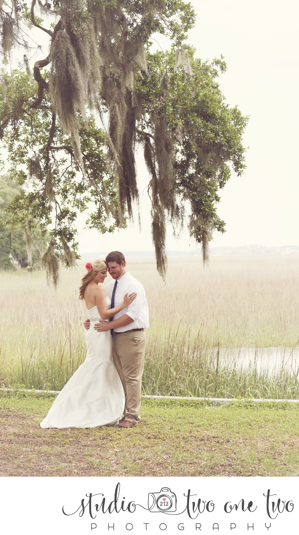 Beaufort SC Wedding Photographer